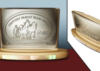 CFFA Table Award