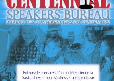 Speaker's Bureau