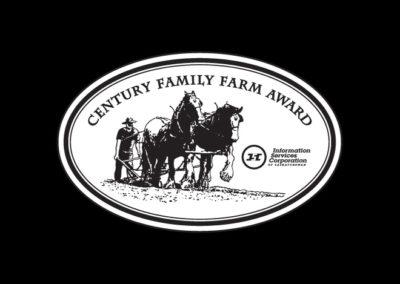 Century Family Farm Award