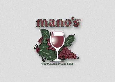 Mano's
