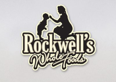 Rockwell's Whole Foods