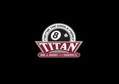 Titan Billiards